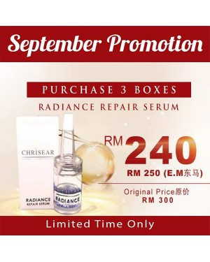 Radiance Repair Serum x3 Box - Limited Time Only