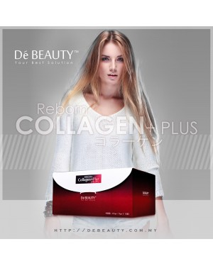 Reborn Collagen Plus