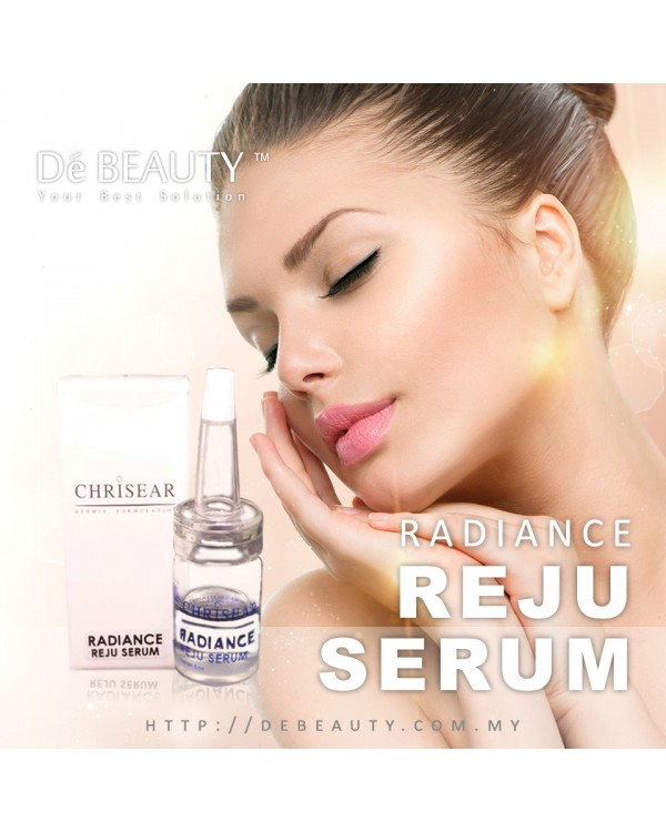 Radiance Reju Serum