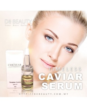 Timeless Caviar Serum