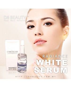 Radiance White Serum